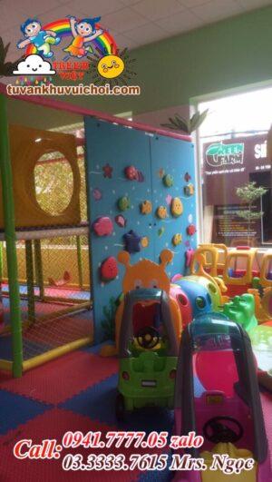 tường leo núi, khu vui chơi trẻ em, lắp đặt khu vui chơi