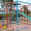 thang leo, khu vui chơi trẻ em, lắp đặt khu vui chơi liên hoàn, thi công khu vui chơi trẻ em, đồ chơi trẻ em nhập khẩu, lắp đặt khu vui chơi trong nhà
