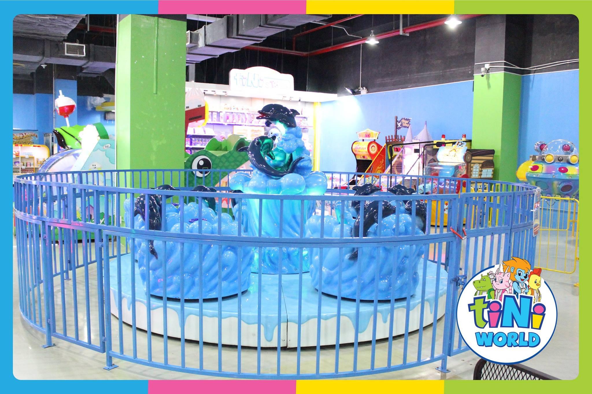 tiNiWorld Aeon Tân Phú