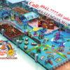 công ty thiết kế khu vui chơi trẻ em